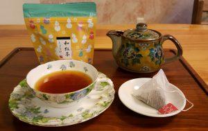 和紅茶しょうが